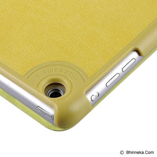 BASEUS Folio Case for Apple iPad Air [LTAPIPAD5-SL06] - Green - Casing Tablet / Case